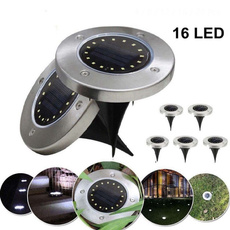 securitylight, Night Light, Garden, Waterproof
