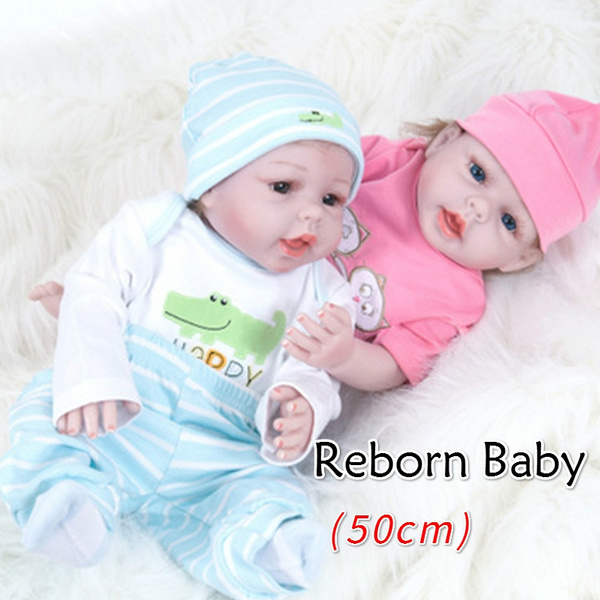 reborn doll toy cheap slicone reborn baby doll mini twin wholesale pink baby