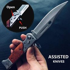 pocketknife, Blade, switchbladeknife, Folding Knives
