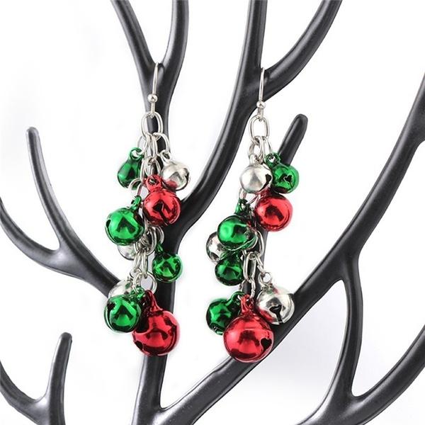 pendantearring, Jewelry, Gifts, Bell