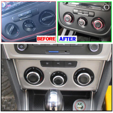 seatarosa, seattoledo, switchknob, Golf