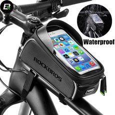 case, Touch Screen, framebag, Bicycle