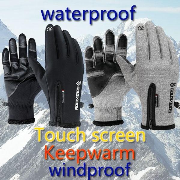 Touch Screen, warmglove, fleeceglove, Fleece