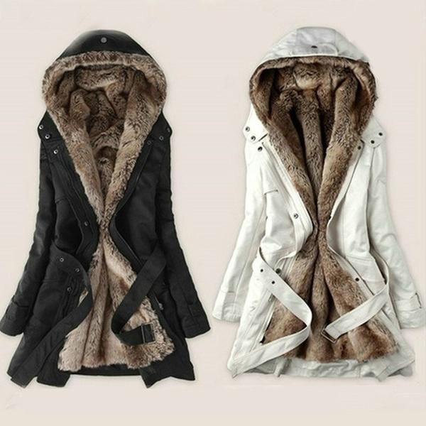 casual coat, fur coat, Fashion, fur
