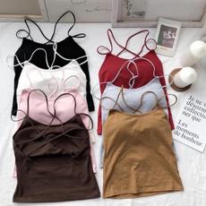 Women Vest, Vest, Adjustable, vesttanktop