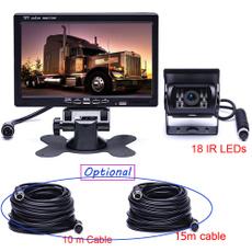 nightvisioncarcamera, rv, carreversemonitor, lcdrearviewmonitor