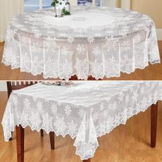 xmasdecor, Decor, vintagetablecloth, Home Decor