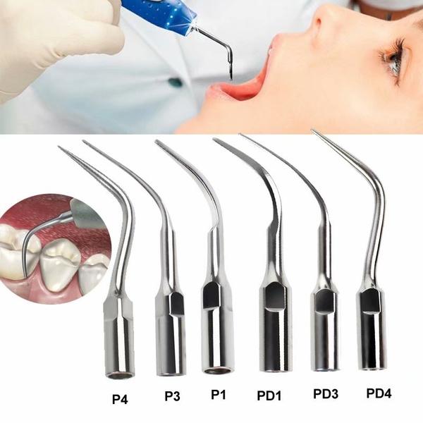 dentalequipment, scalingtip, ultrasonicscalertip, handpiecetip