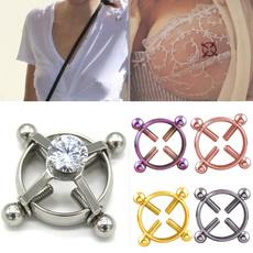 nipplejewelery, surgicalsteel, DIAMOND, piecingjewelry
