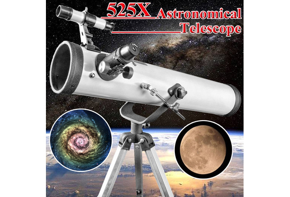 New high quality 700 76 seben zoom enlarge reflector astronomical