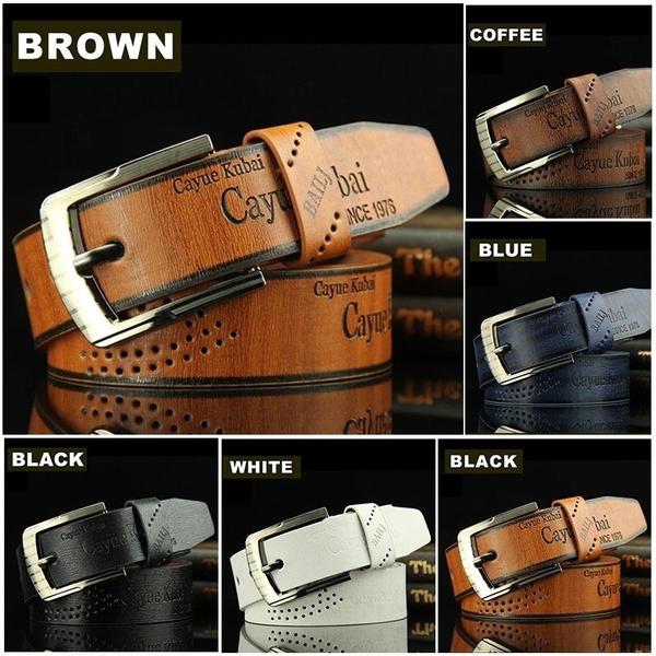 designer belts, Antique, Leather belt, Buckle-Belt