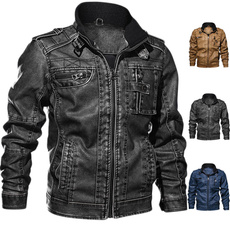 motorcyclejacket, Fashion, Coat, Casual