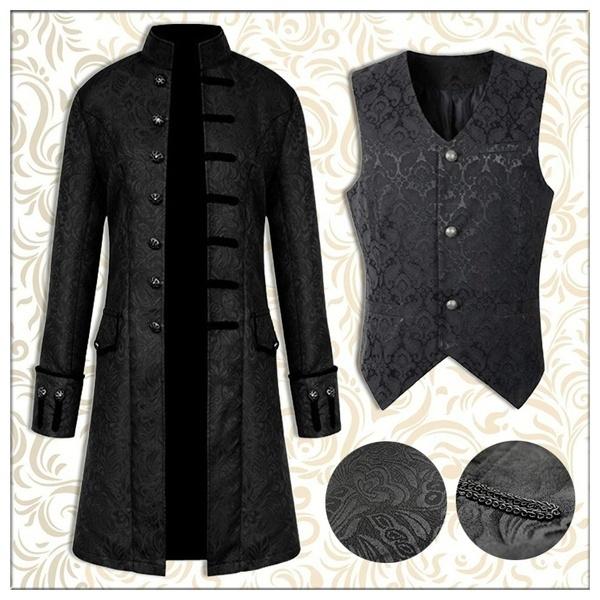 Goth, Fashion, Cosplay, Medieval