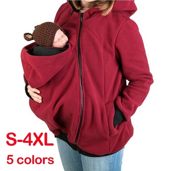 frontbabycarrier, babycarry, Jacket, Women's Fashion