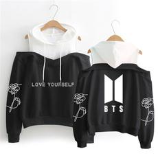 btssweatshirthoodie, Outdoor, Love, womens hoodie
