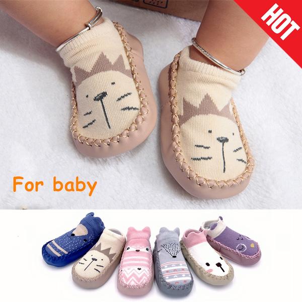 non-slip, cute, babyfashion, babyfloorsock