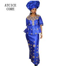 Dress, africandressesforwomen, bazinriche, embroidery dress
