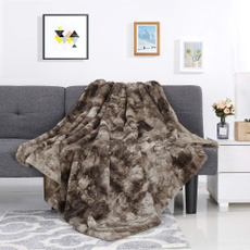 Fleece, fur, Throw Blanket, Blanket