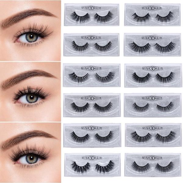 longcurlingeyelash, Beauty, Eye Makeup, messyeyelash