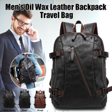 Laptop Backpack, Men, mochilasescolare, Waterproof