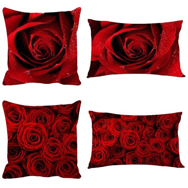 art, Home Decor, Pillowcases, Cushion Cover