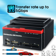 hdddockingstation, spare parts, usb30, gadget