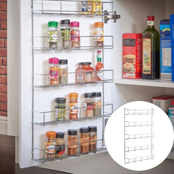 Wall Mount, Shelf, kitchenstorageamporganization, Kitchen Accessories