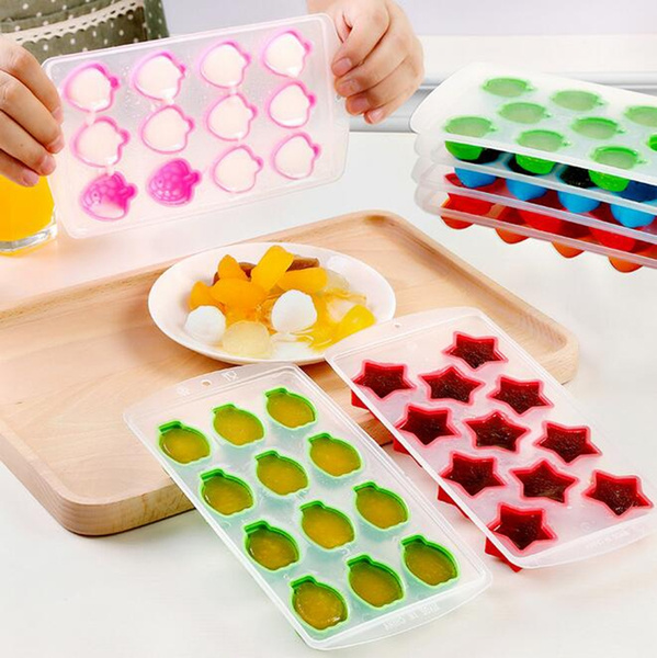 Kitchen & Dining, icemakermold, fruitmould, Silicone