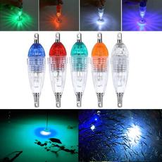 fishinglightlure, Mini, led, underwaterlight