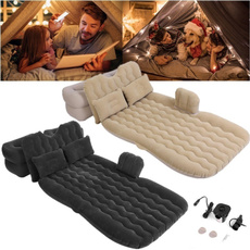 inflatablebed, Outdoor, camping, aircushion