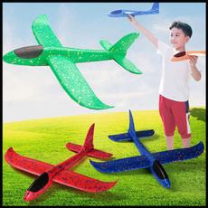 Toy, Christmas, outdoortoysplane, handthrownglider
