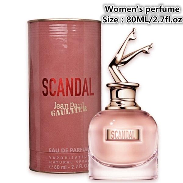 2019 New Scandal Eau De Parfum Jean Paul Gaultier Perfume For