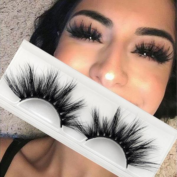 minkfalseeyelashe, eye, Beauty, eyelashglue