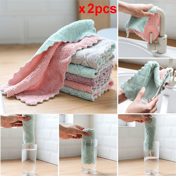 towelsampdishcloth, Kitchen & Home, dishtowel, Tool