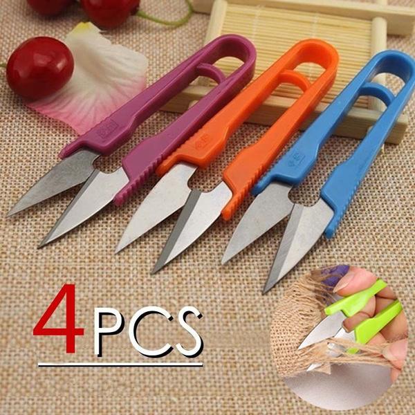sewingscissor, crossstitch, plasticyarnscissor, ushapedscissor