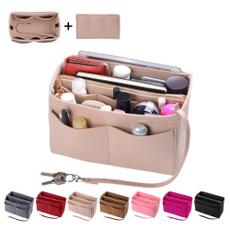 feltbag, bagorganizer, Totes, Tote Bag