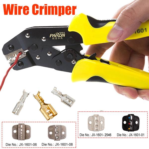 Pliers, Wire, repairtool, filocrimper