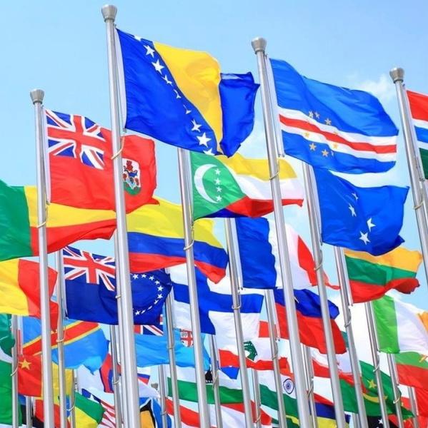 bannerdecoration, Decor, 3x5flag, nationalflag