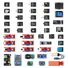 Kit, 37in1, arduino, 37sensorkit