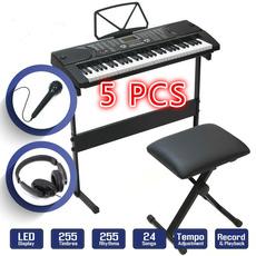 electricpiano, Stool, electronickeyboard, kidgift