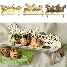 decoration, tray, cute, Wooden