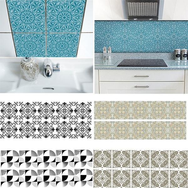 non-slip, Bathroom, Wall Art, Home Decor