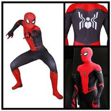 Cosplay, spidermancostume, Spiderman, Cosplay Costume