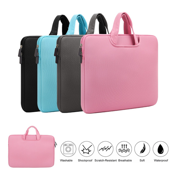 Laptop Notebook Sleeve Case Bag Cover For MacBook Air//Pro 11////13//14//15//15.6 inch