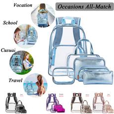 waterproof bag, case, School, Makeup