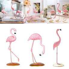 Home & Kitchen, Decor, flamingo, animalmodel