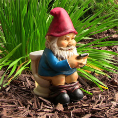 Toy, Garden, Gifts, lawngnome