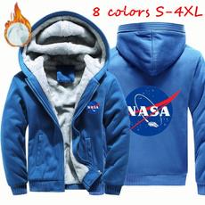 Fleece, Fashion, Winter, Coat