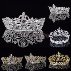 King, Fashion, eleganthairband, Jewelry