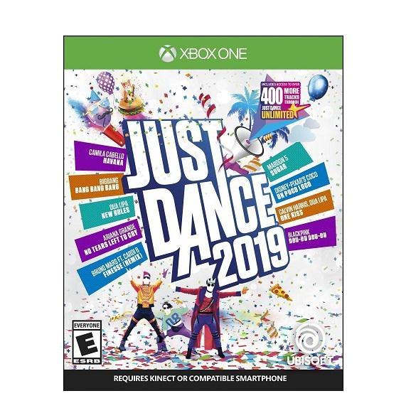 Refurbished Ubisoft UBP50402180 Just Dance 2019 - Xbox One
